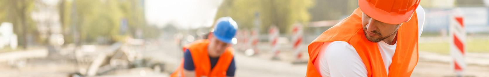 Sicherheitsausrüstung / Baustellen-Zubehör